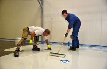 Concrete Coatings