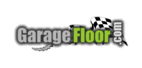 Shop at Garage Floor